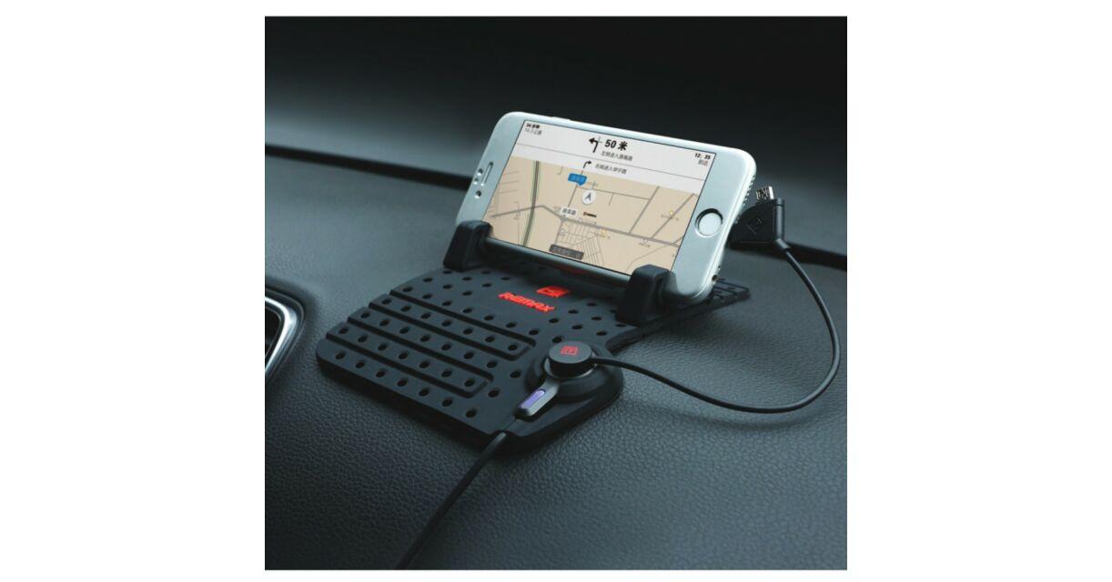 91b6258ac6875 Univerzálny držiak a nabíjačka na mobil do auta - Príslušenstvo pre  auto-moto a bicykel