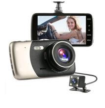 Spätná (cúvacia) kamera nočné videnie 170° IPS displej