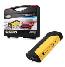 Power bank externá batéria jump starter pre štartovanie auta s LED lampou