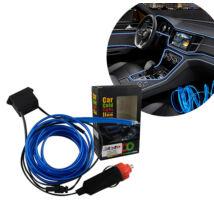 LED pásik na auto vo viacerých farbách 2m