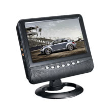 "Monitor do auta 7,5"" displej TV  USB SD"