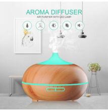 Aroma difuzér FT-SQ01