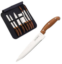 Royalty Line sada vysokokvalitných profesionálnych nožov 9ks RL-K9C