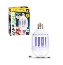 Elektrický lapač hmyzu lampa Zapp Light E27 60W