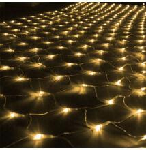 LED Sieť na vnútorné použitie 1,6x1,2m teplá biela