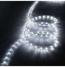 LED Svetelná hadica 10m studená biela