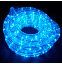 LED Svetelná hadica 10m modrá