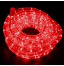 LED Svetelná hadica 10m Červená