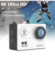 Podvodná/športová kamera 170° 4K Ultra HD 30m