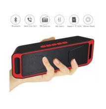 Bluetooth reprodutor mp3 prehrávač H-922