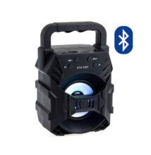 Bluetooth prenosný multimedia prehrávač MP3 USB FM rádio TF KTX-1057