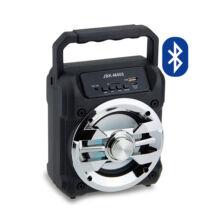 Bluetooth prenosný multimedia prehrávač MP3 USB FM rádio TF JBK-M405