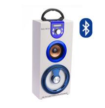 Bluetooth prenosný multimedia prehrávač KA-B10 MP3 USB FM rádio TF