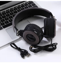 Bluetooth slúchadlá Headset MP3 prehrávač BT018