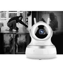 CARNEO HomeGuard WIFI - IP kamera a detská opatrovateľka