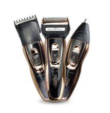 Zastrihávač vlasov a brady akumulátor 3 in 1 DL-9007