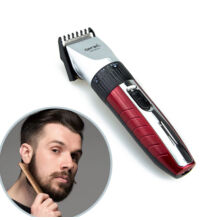 Gemei profesionálny zastrihávač vlasov a brady akumulátor GM-6012
