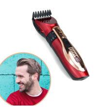 Gemei profesionány zastrihávač vlasov a brady GM-6051