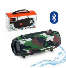 Bezdrôtový reproduktor a PowerBank Bluetooth vodeodolné Xtreme2 USB TF MP3 FM Rádio