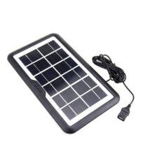 Solárna nabíjačka na mobil univerzálny
