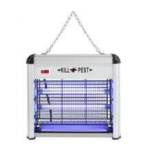 UV lapač hmyzu elektrický 12W