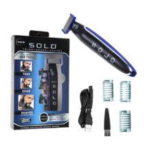Boxili Solo inteligentný profesionálny zastrihávač vlasov a brady