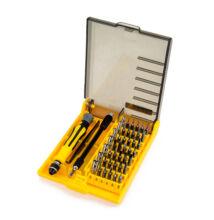 45 in 1 Multifunkčná sada nástrojov/skrutkovače 6089-B