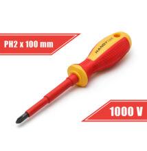 Skrutkovač 1000V PH2