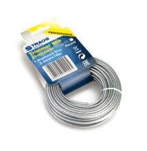Straus oceľové lano na strunové kosačky 2,4mmx15m ST0454