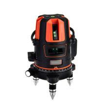 Haina nivelačný laser krížový zelený HM6313