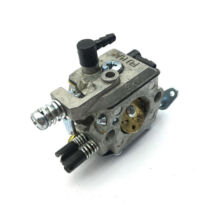 Karburátor sacieho potrubia