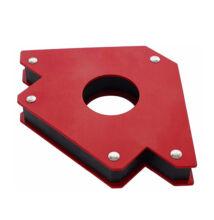 Nastaviteľný Trojuholníkový Fixačný Magnet Magnetický Zvárací Nástroj Držiak 50