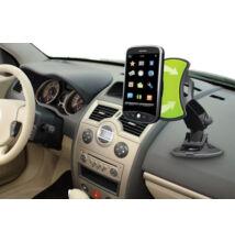 Univerzálny držiak do auta na telefón a GPS GRIPGO