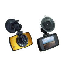 HD DVR záznamová kamera do auta II.
