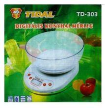 Kuchynská váha TIDAL