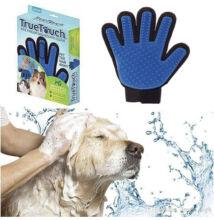 Vyčesávacie rukavice na srsť - True Touch