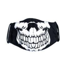 Textilné rúško na tvár vzorované SZM03