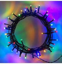 50LED vianočná reťaz na baterku VIACFAREBNÁ