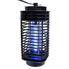 Elektrický lapač hmyzu lampa