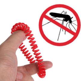Repelentný náramok proti komárom