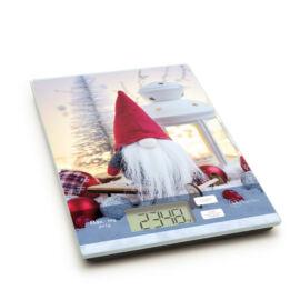 Kuchynská váha vianočný trpaslík
