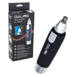 Daling zastrihávač chĺpkov nosa a uší DL-7005A