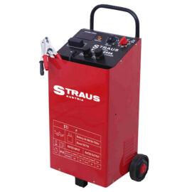 Straus štartovací a nabíjací vozík 680A ST/CA-680B