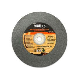 Möller brúsny kotúč 150mm MR70387