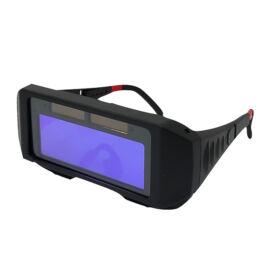 Möller ochranné zváračské okuliare s funkciou automatického zatemnenia MR70588