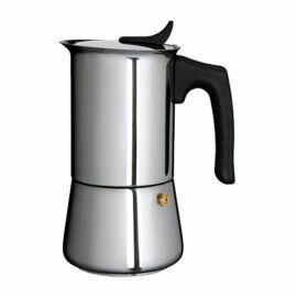 Best nerezový inox kávovar 9 šálok