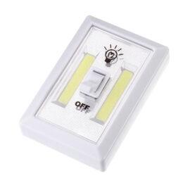 Bezdrôtová LED lampa magnetická