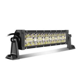 LED svetelná rampa offroad LED pracovné svetlo 45cm 360W