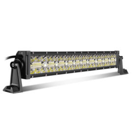 LED svetelná rampa offroad LED pracovné svetlo 72cm 600W