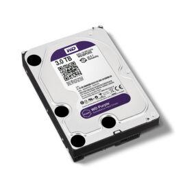 Western Digital 3TB HDD pevný disk